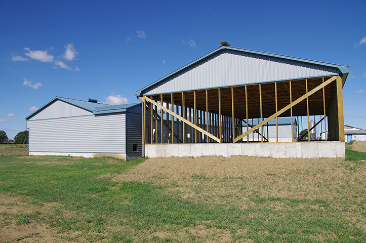 open riding barn - link to other barns spotlight page